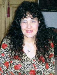 Angela Derrick