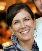 Karyn Alexander - columnist for RED! the breakthrough 'zine