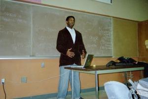 Demetrius Hook Mitchell